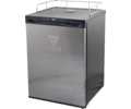 KOMOS™ V2 Kegerator with Digital Thermostat - FREIGHT SHIPPING ONLY