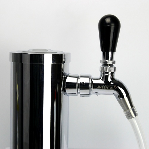 Intertap Growler Filling Spout