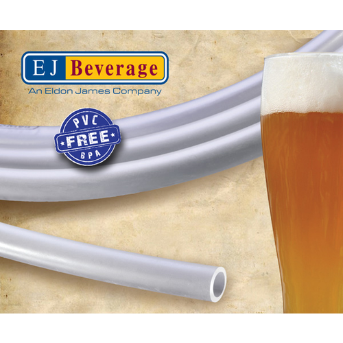 Ultra Barrier™ PVC Free Beer Tubing - (3/16 in ID)