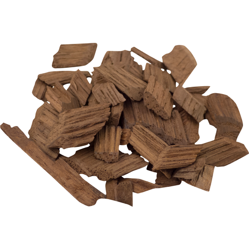 American Medium Toast Oak Chips