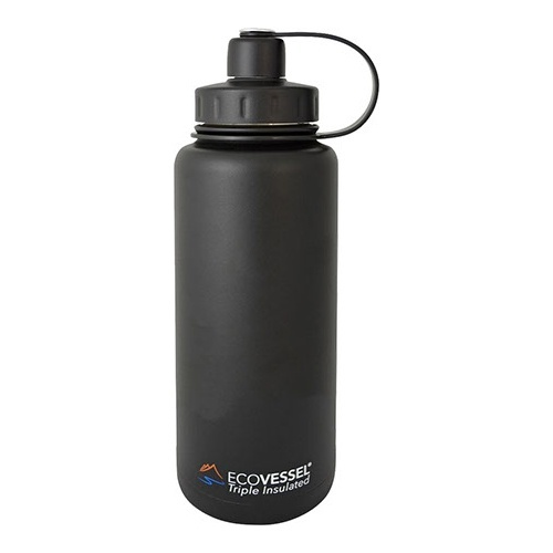 32oz Growler - Triple Insulated EcoVessel