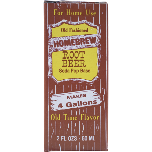 Rainbow Root Beer Extract
