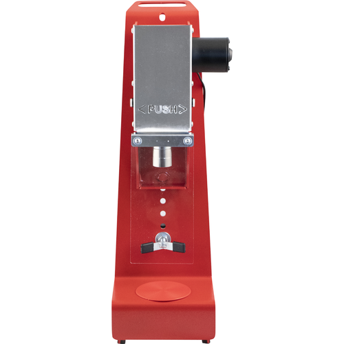 Ferrari Electric Bottle Capper