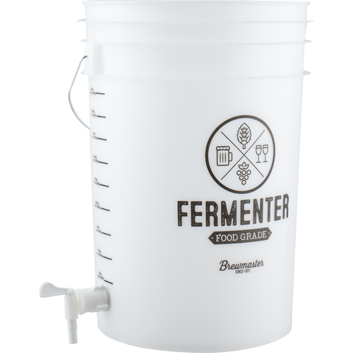 Brewmaster Deluxe Home Brewery Kit