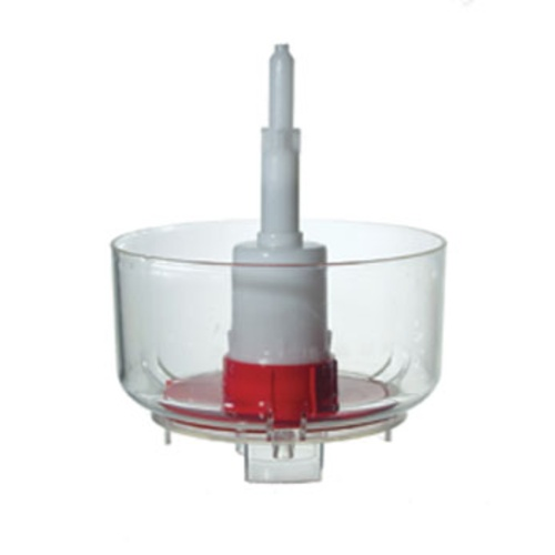 Sanitizer Injector - Fits on Bottle Tree or Table Top